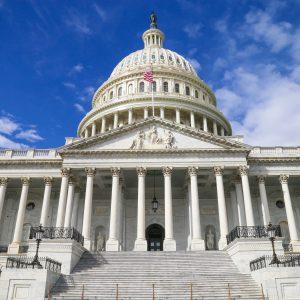 The cybersecurity legislation agenda: 5 areas to watch